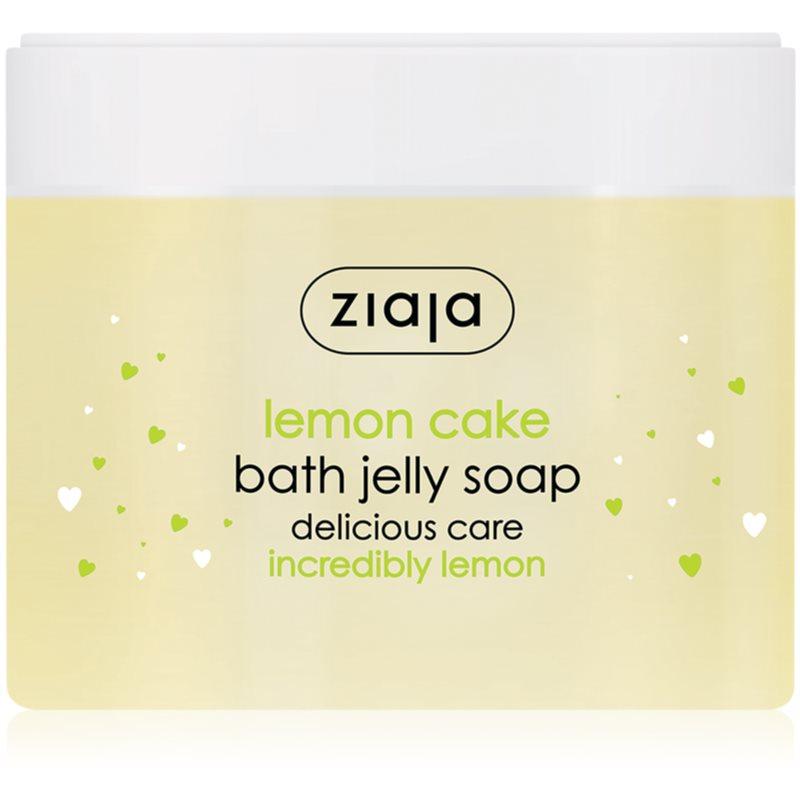 Ziaja Lemon Cake sprchové želé 260 ml