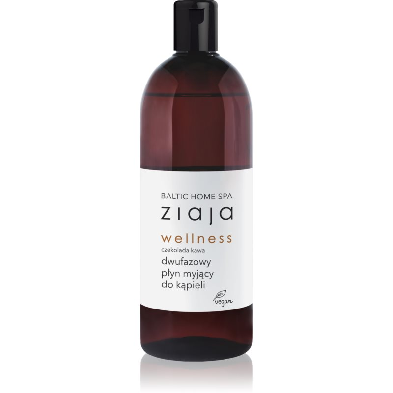 Ziaja Baltic Home Spa Wellness pěna do koupele 500 ml