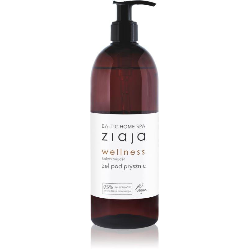 Ziaja Baltic Home Spa Wellness relaxační sprchový gel 500 ml