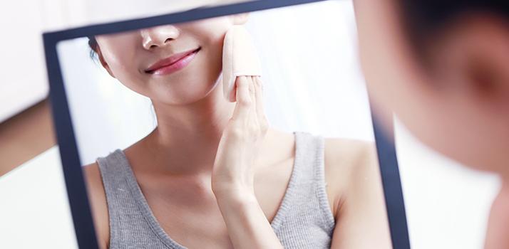 Cura della pelle coreana Notino.it 1