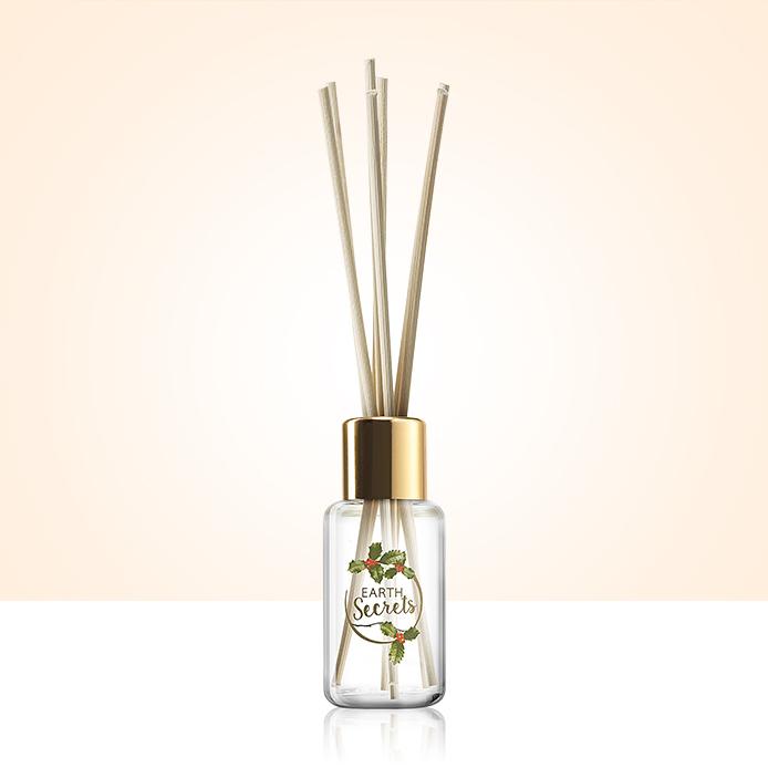 Weihnachtlicher Aroma-Diffuser GRATIS