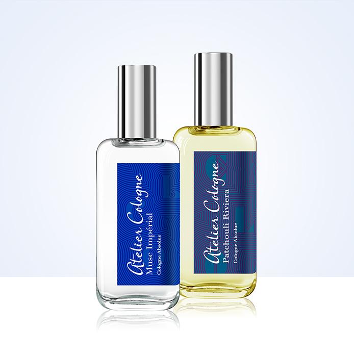 INGYENES Atelier Cologne parfüm