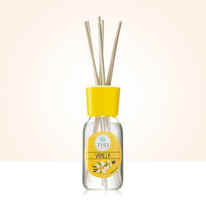 GRATIS Essential olj-diffuser