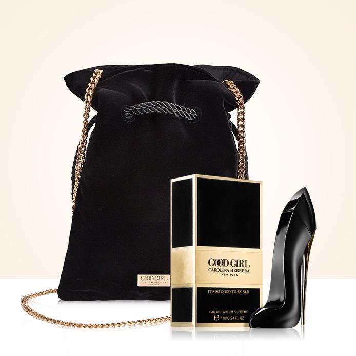 Luxusné darčeky Carolina Herrera + doprava zadarmo