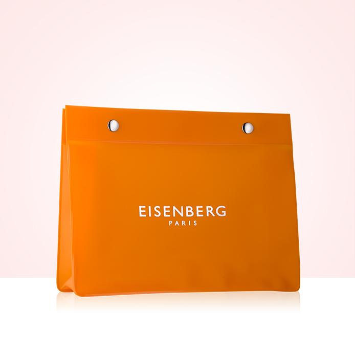 Gratis Eisenberg Kosmetiktäschchen