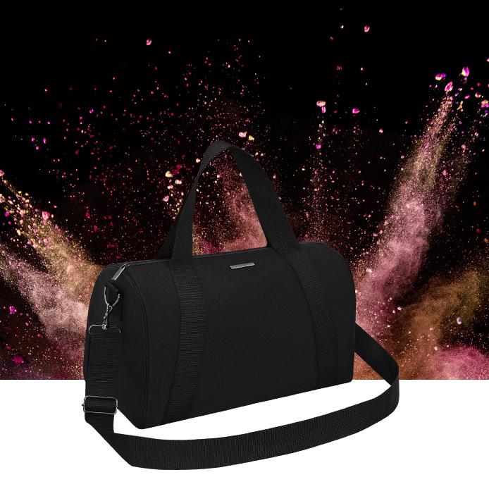 Gratis Givenchy Reisetasche