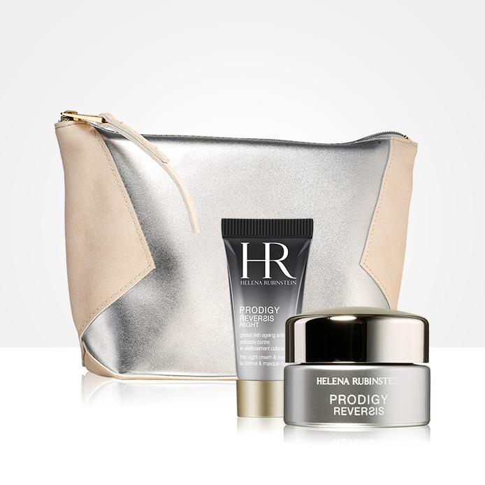GRATIS Helena Rubinstein kozmetička torbica s 2 mini poklona