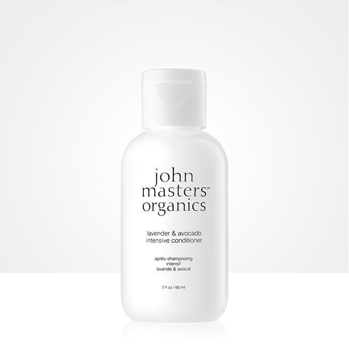 GRATIS John Masters Organics Conditioner
