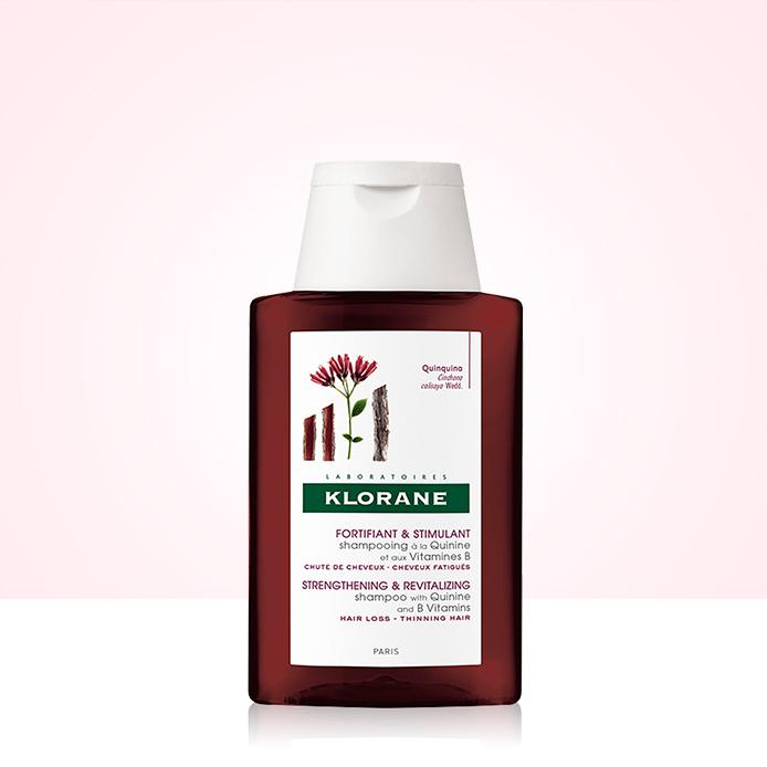 100 ml-es Klorane sampon INGYEN
