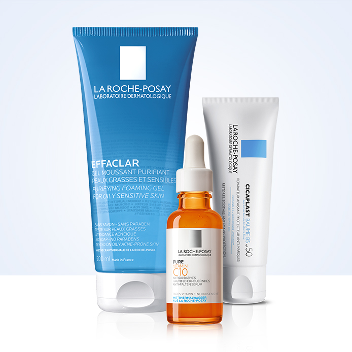 La Roche-Posay With Free Delivery