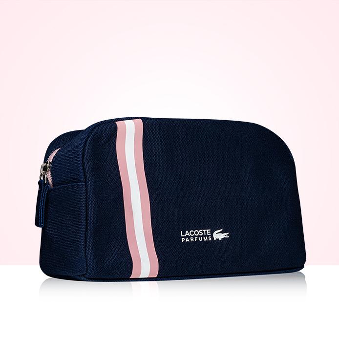 Kosmetická taška Lacoste ZDARMA