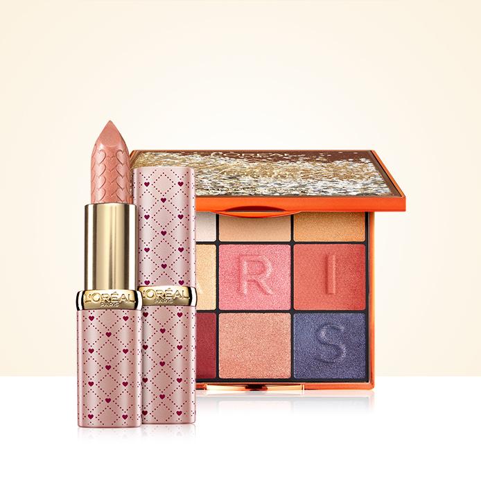 -33 % na líčení L'Oréal Paris