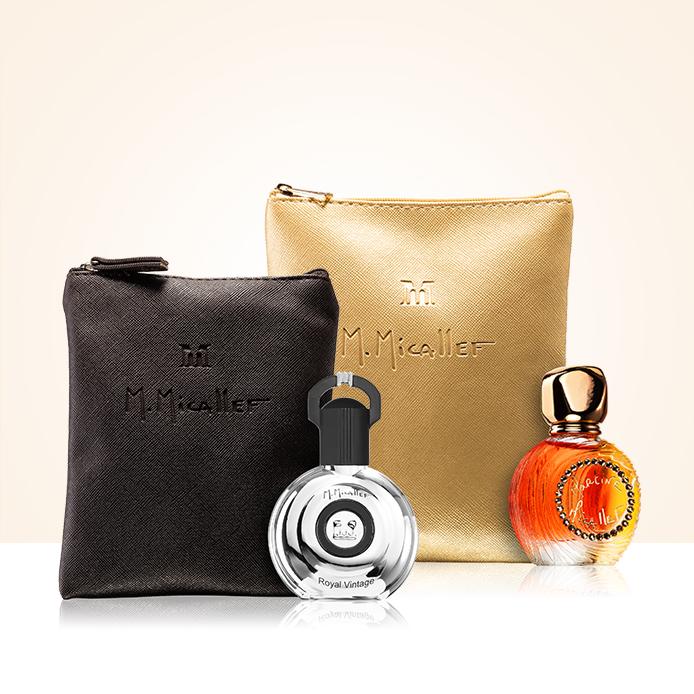 M.Micallef parfém 30 ml v taštičke