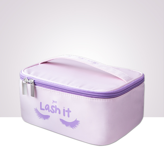 FREE cosmetic case