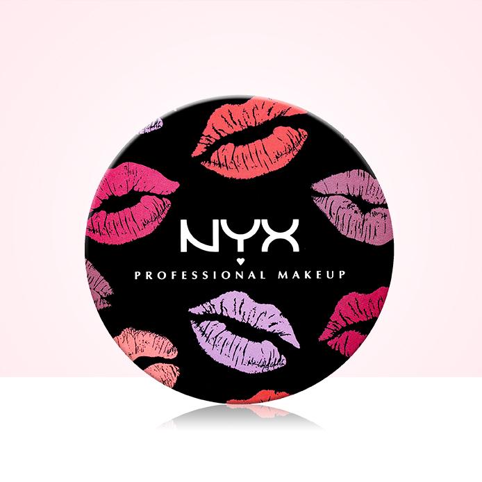 Miroir compact NYX Professional Makeup GRATUIT