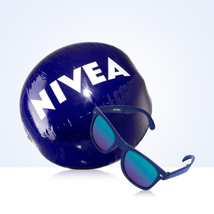 Nivea Summer Gift