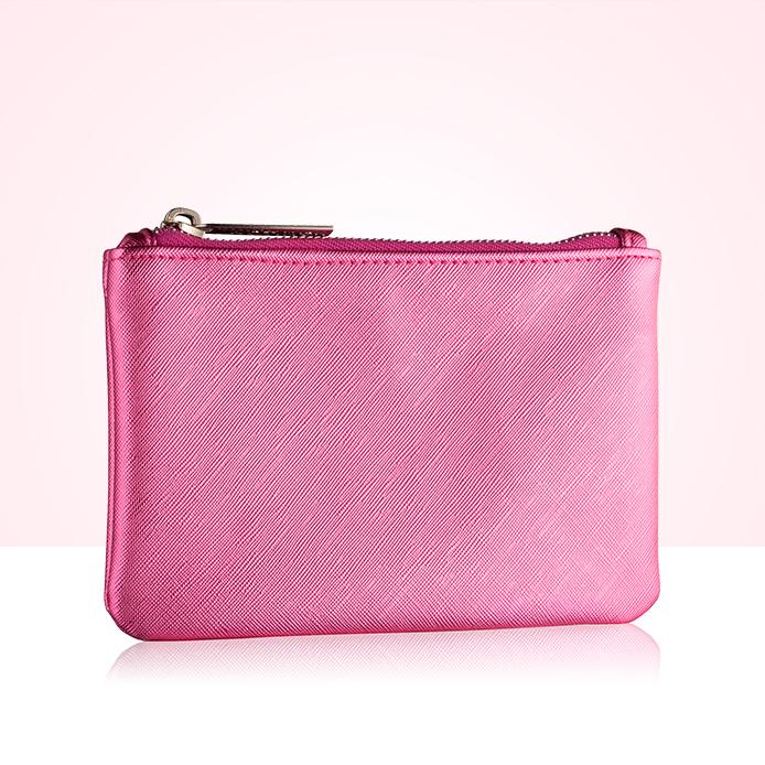 GRATIS kozmetička torbica