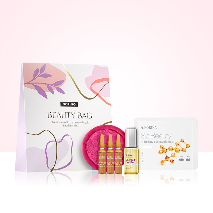 Notino Beauty Bags mit Gratisversand