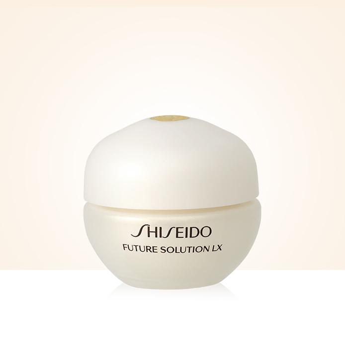 INGYENES Shiseido luxus krém