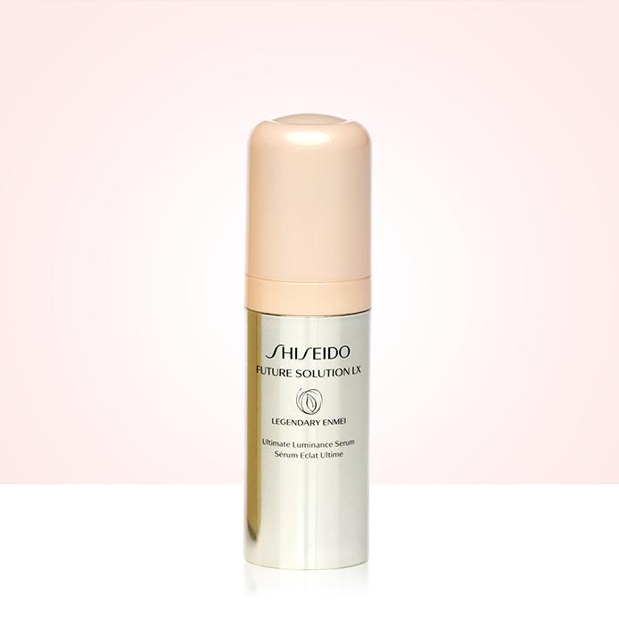 CADOU ser de lux Shiseido