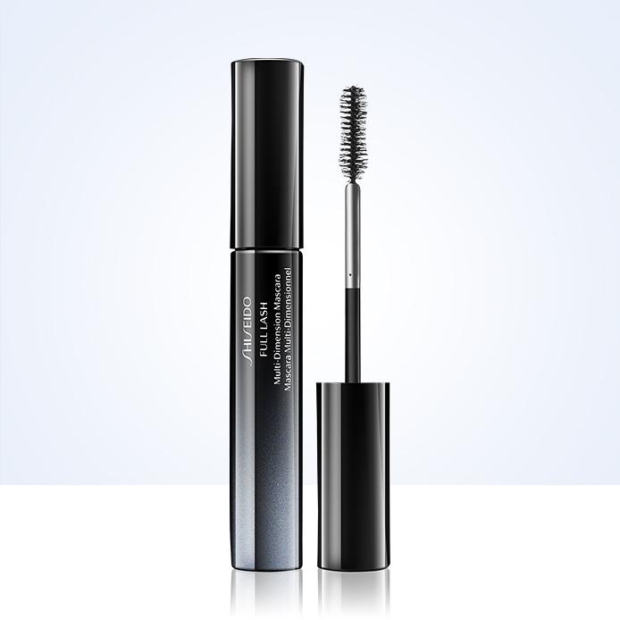 Řasenka Shiseido ZDARMA