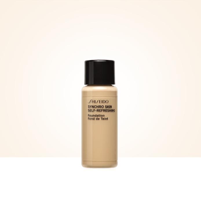 Miniatúra make-upu Shiseido zadarmo