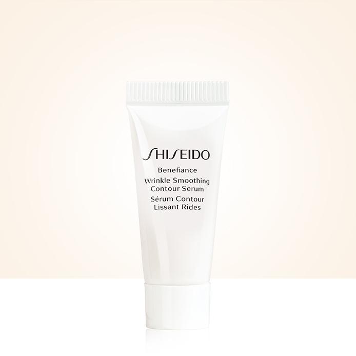 GRATIS Shiseido Mini Serum