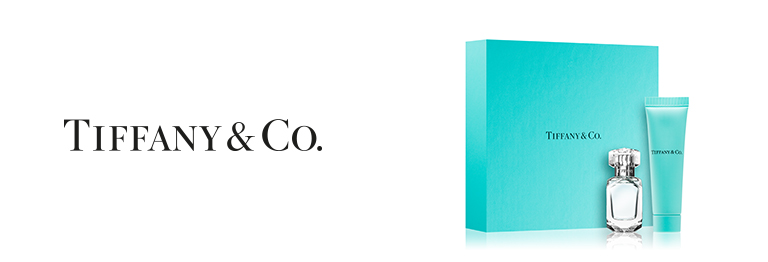 Tiffany & Co. Deluxe Mini-Set GRATIS