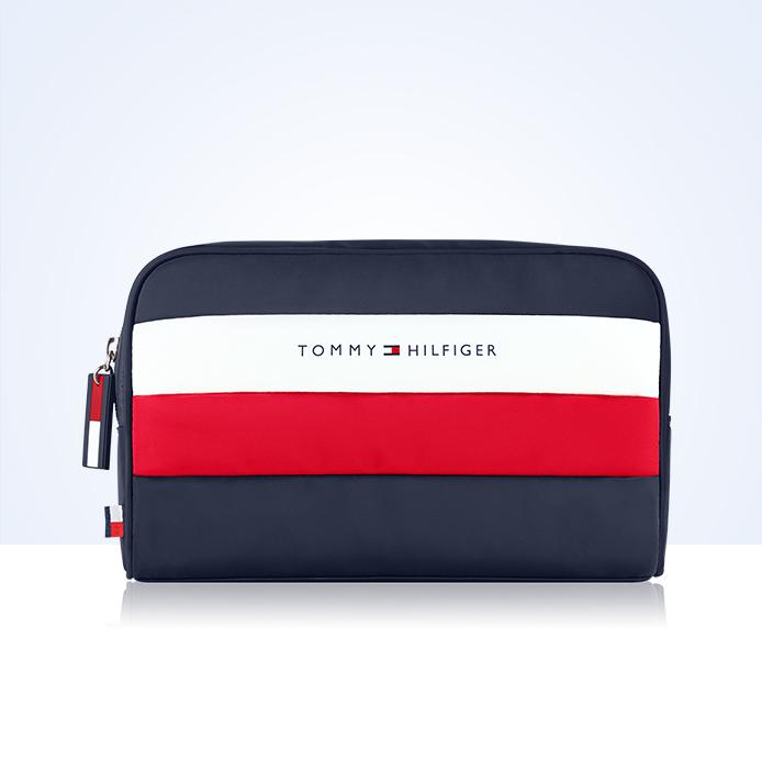 Moška kozmetična torbica Tommy Hilfiger BREZPLAČNO