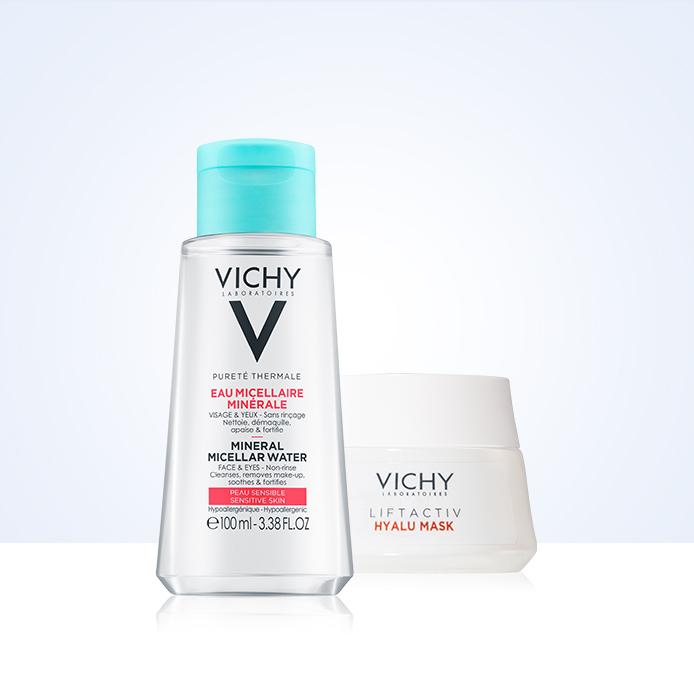 Prezenty od Vichy