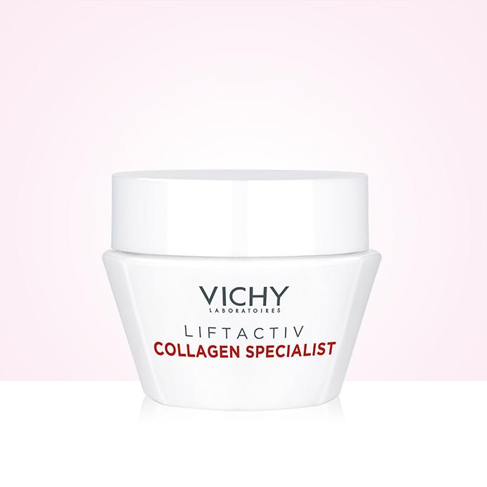 Krém Vichy Liftactiv Collagen Specialist ZDARMA