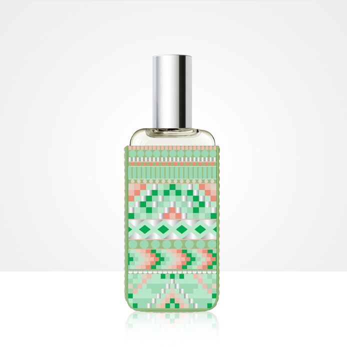 GRATIS Ledercase für ein 30 ml Atelier Cologne Parfüm.