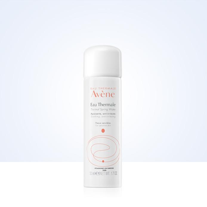 GRATIS Avène Thermalwasser 50 ml