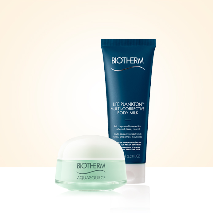 Pokloni uz kupnju Biotherm kozmetike