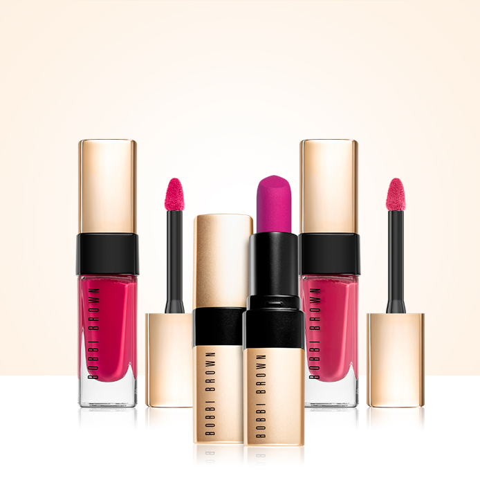 GRATIS Bobbi Brown Lippenstift