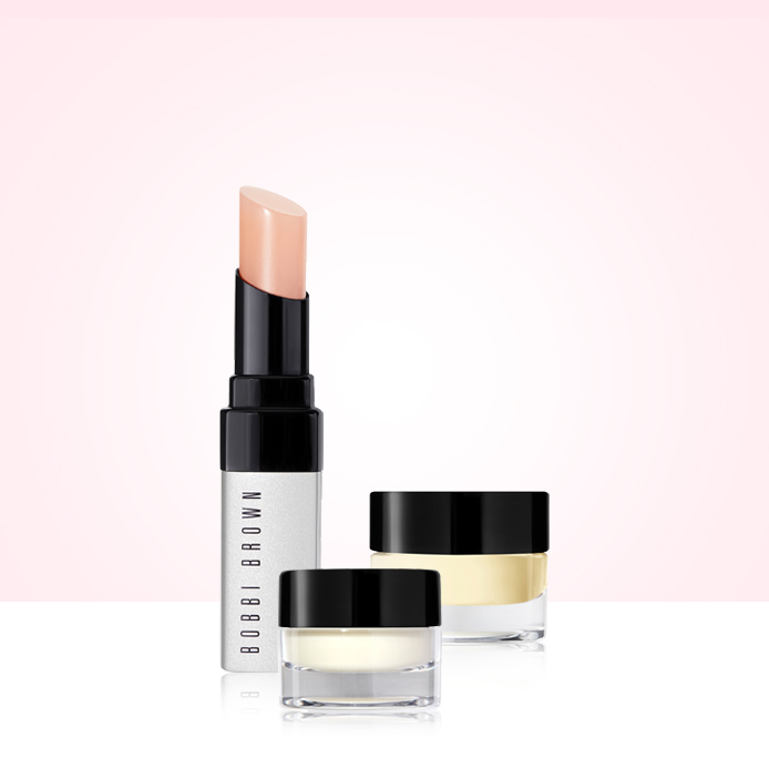 GRATIS Bobbi Brown set