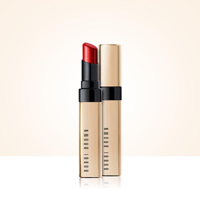 Luxe lippenstift Bobbi Brown GRATIS