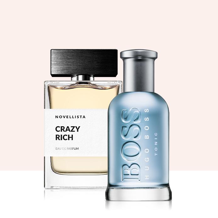 20% alennus suosituimmilta parfyymi brändeiltä