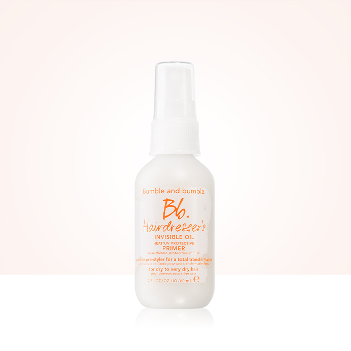 Mini spray per capelli Bumble and Bumble
