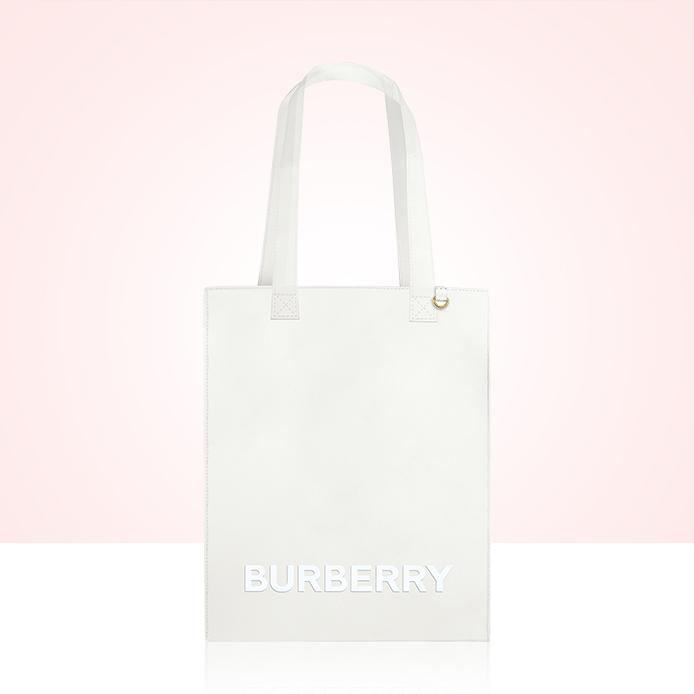 Burberry bevásárlótáska INGYEN