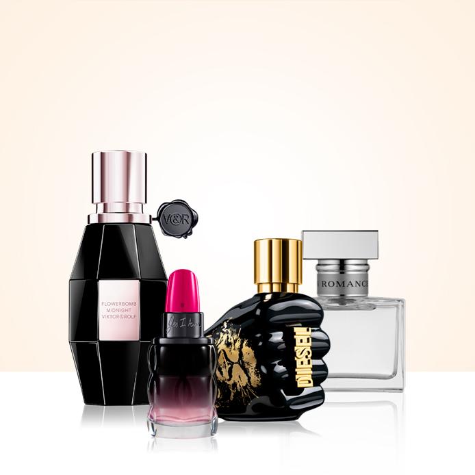 GRATIS parfem