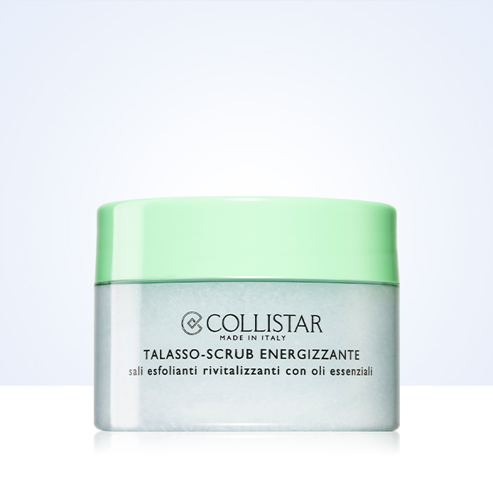 Mini scrub corpo Collistar