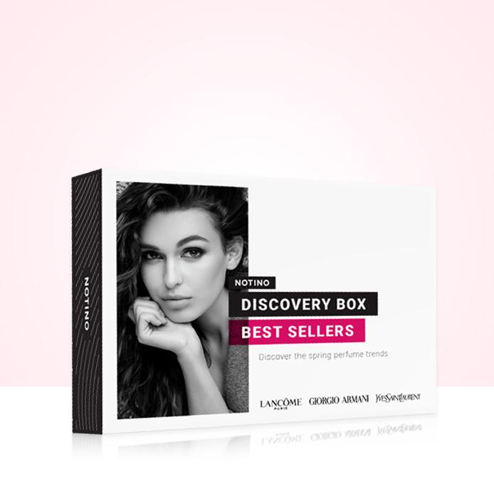Discovery Box ZDARMA