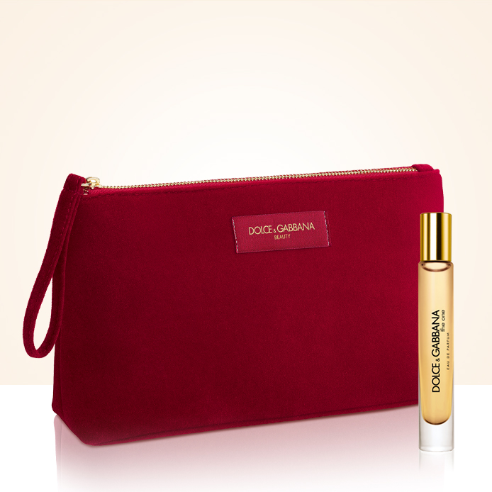 Cadeaus van Dolce & Gabbana