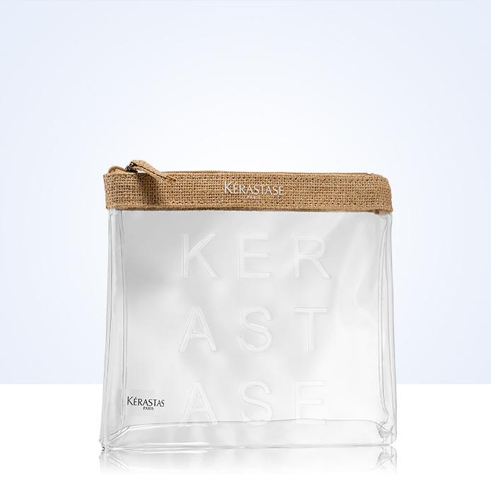 CADOU geantă Kérastase pentru cosmetice