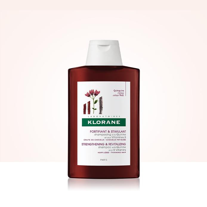 Klorane šampón 100 ml ZADARMO