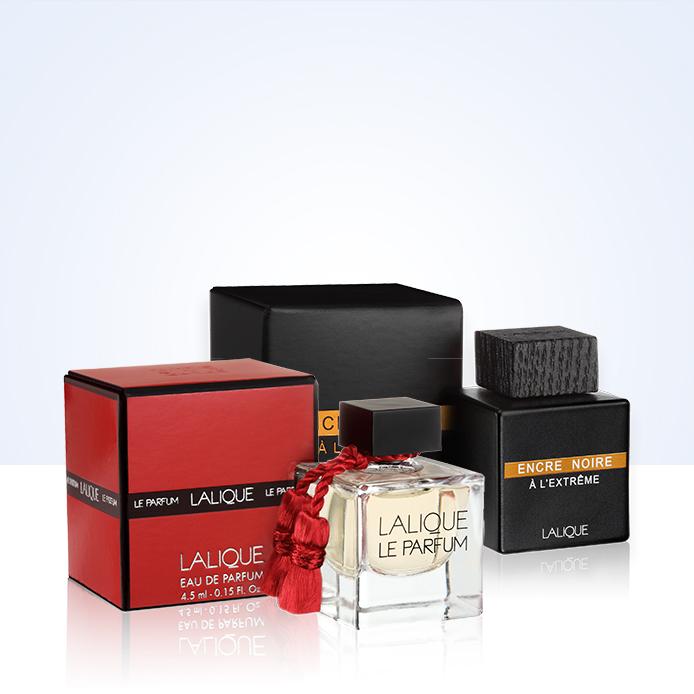 GRATIS Lalique Mini Parfüm