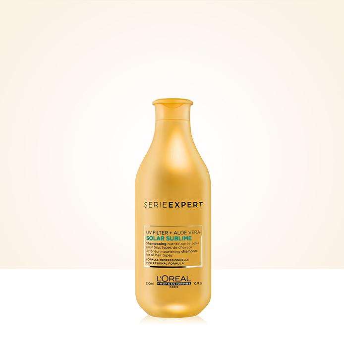 Ofertă 2+1: CADOU șampon L'Oréal Professionnel