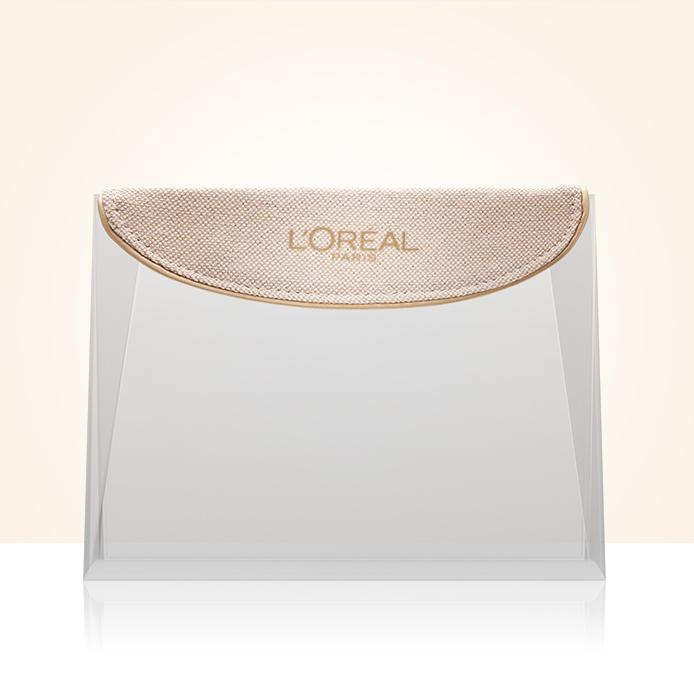 Косметичка L'Oréal Paris в ПОДАРУНОК