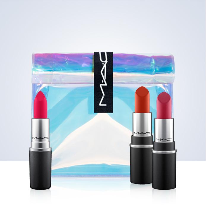Dárky k nákupu MAC Cosmetics